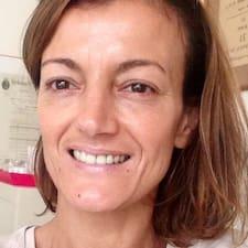 Yasmina Brugerprofil