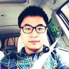 Nutzerprofil von Chenchen