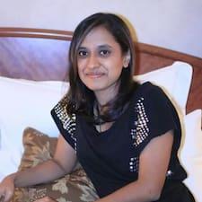Shubashini User Profile