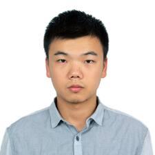 Profilo utente di Zhengyuan