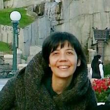 Perfil de usuario de María Fernanda