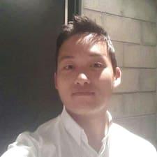 융화 User Profile