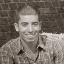 Profil utilisateur de Juan Simón