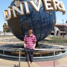 Profil utilisateur de Guoqing