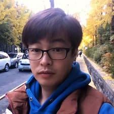 Perfil do utilizador de Sungkun