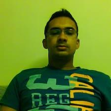 Perfil do utilizador de Muhammad Uzair