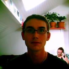 Melchior User Profile