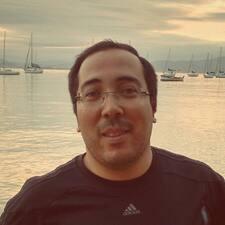 Profil utilisateur de Luis Gustavo