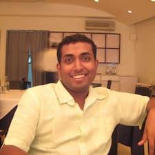 Aadhan User Profile