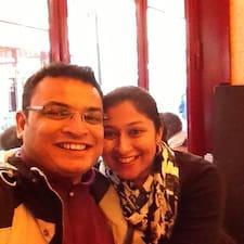 Profil korisnika Rohan & Shilpa