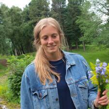Mette W. User Profile