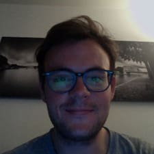 Jean-Sebastien User Profile