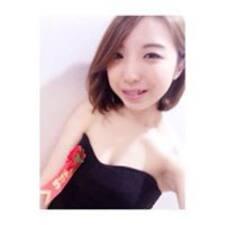 Perfil do utilizador de Chih Fang