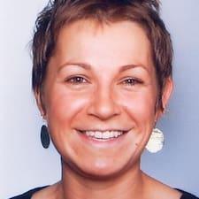 Anne Brukerprofil