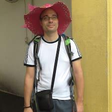 Hyacinthe User Profile
