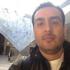 Profil korisnika Jhon William