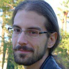 Luca Maria User Profile