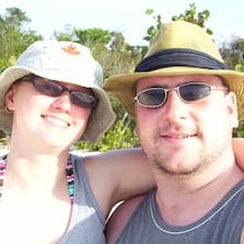 Luc & Sarah User Profile