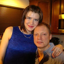 Profil utilisateur de Elena And Bryon