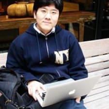 โพรไฟล์ผู้ใช้ Xinyao