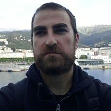 Damien - Uživatelský profil