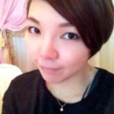 Perfil de usuario de Jinn