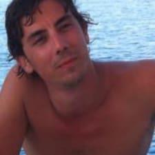 Davide Gabriele User Profile