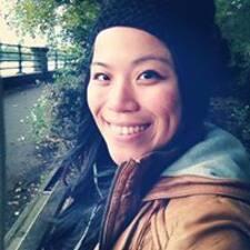 Yi-Hsuan User Profile