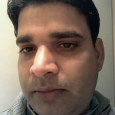 Профиль пользователя Sachin