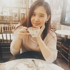 Profil utilisateur de Wanhee