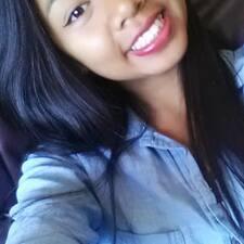 Profil utilisateur de Allie Thi