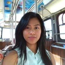 Manilyn User Profile