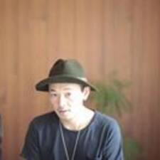 Akio User Profile