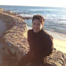 Hanjoon User Profile