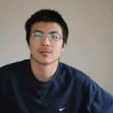 Zhenyang Brukerprofil