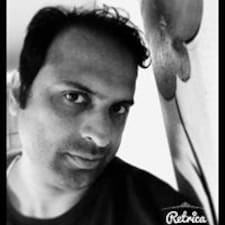 Ganesh User Profile