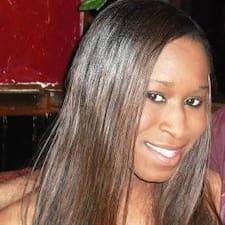 Beverly E. User Profile