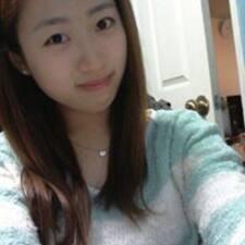 โพรไฟล์ผู้ใช้ Hye Jeong
