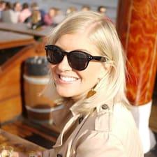 Profil korisnika Theresa Walberg