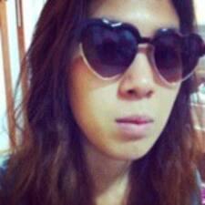 Perfil de usuario de Jessica