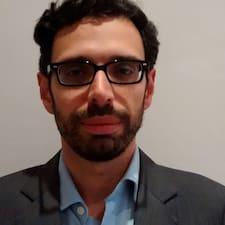 Profil Pengguna Vasileios