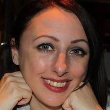 Arianna User Profile