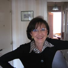 Profil korisnika Claudine