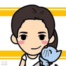 Miss M User Profile