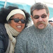 Chantal Et François-Xavier User Profile
