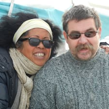 Profil korisnika Chantal Et François-Xavier