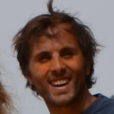 Profil utilisateur de Pierric