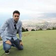 Profil korisnika Yeray