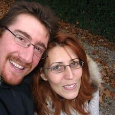 Profil utilisateur de Paolo&Anthea