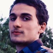 Ismaël User Profile